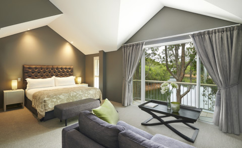 Cape Lodge – Margaret River