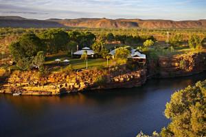El Questro Homestead in The Kimberley