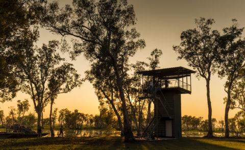 Luxury Australian Itinerary – Best of Bush Luxury