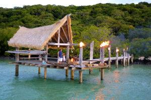 Luxury Vacation in Australia at Haggerstone Island