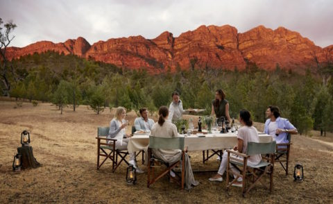 Exclusive Australian accommodation for groups of friends