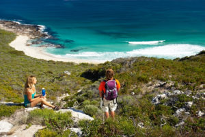 Exclusive Australian accommodation for groups at Cape Lodge