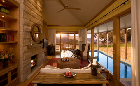 Four reasons we love Emirates One&Only Wolgan Valley