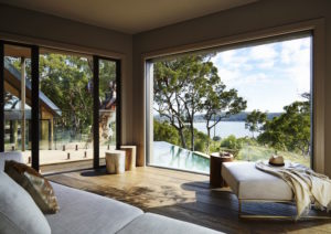 Exclusive Australian accommodation for groups at Pretty Beach House