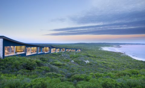 Southern Ocean Lodge – Luxury Lodges of Australia