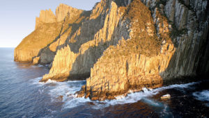 See Australia's highest sea-cliffs on an ecotour with Rob Pennicott