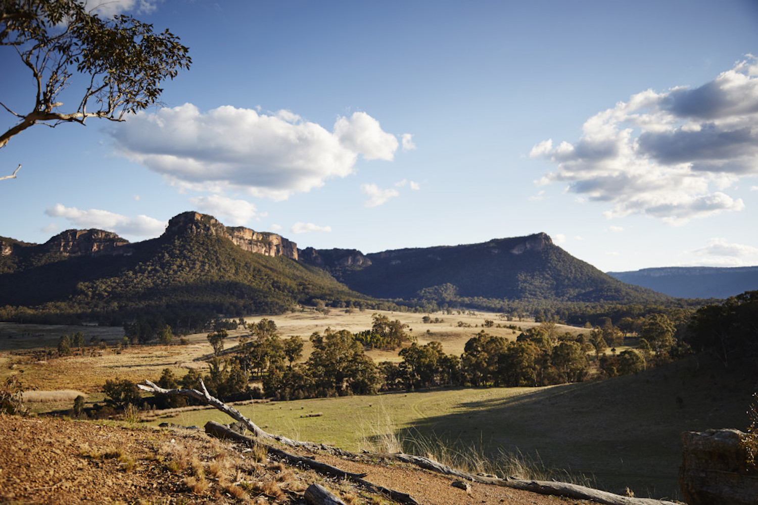 Emirates One&Only Wolgan Valley in the Blue Mountains