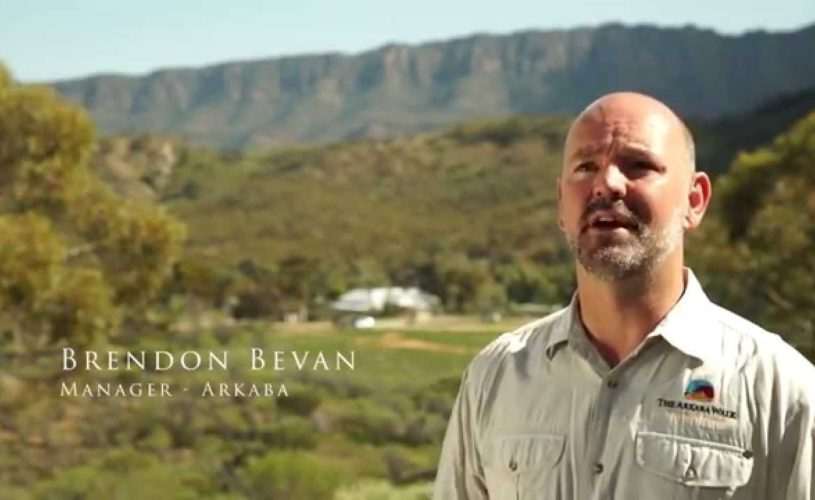 Australia's Best Guides – Brendon Bevan | Naturalist & conservationist