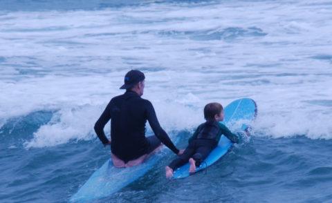 Australia's Best Guides – Rusty Miller | Champion surfer