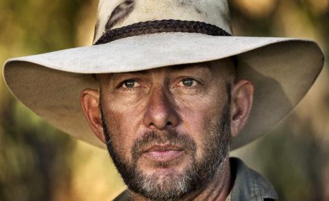 Australia's Best Guides – John Cooper | Naturalist – Bamurru Plains