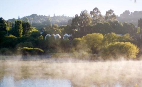 Lake House – Luxury Lodges of Australia