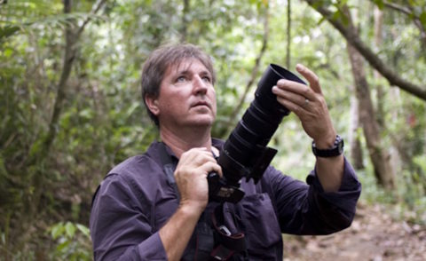 Australia's Best Guides – Ray Andrews | Naturalist & Birder