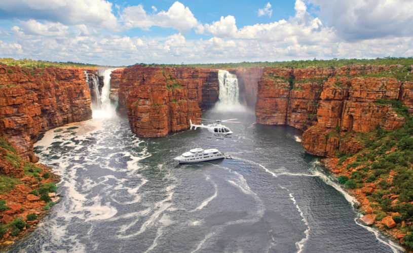True North Kimberley Cruises – Luxury Lodges of Australia