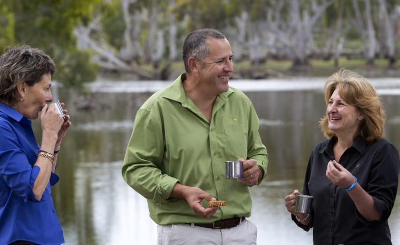 Australia's Best Guides – Craig Wickham | Kangaroo Island naturalist