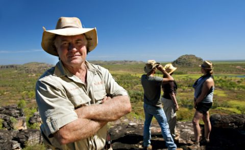 Australia's Best Guides – Sab Lord | Kakadu and Arnhem Land