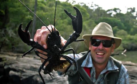 Australia's Best Guides – Sean Blocksidge