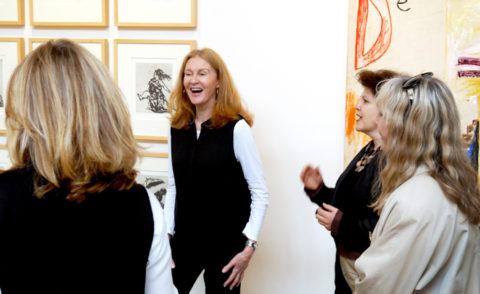 Australia's Best Guides – Jenny Garber | Contemporary art