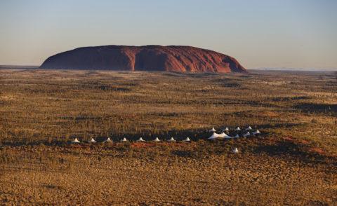Longitude 131 – A Luxury Lodge of Australia