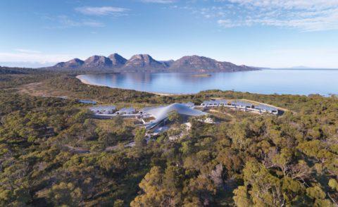 An immersive & luxurious Tasmanian itinerary