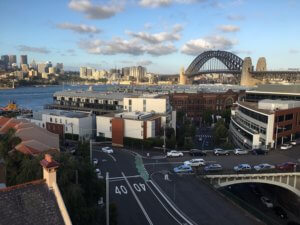 Discover Sydney's fabulous roof-top bars