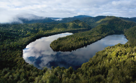 Discover the Wild West Coast of Tasmania