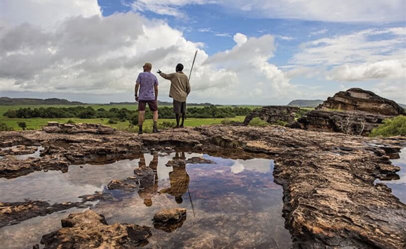 Ultimate Kakadu Experience with Bamurru Plains