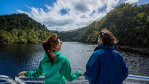 Wild West Coast of Tasmania