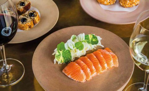 Gourmet Nights – a Private Sydney dining tour