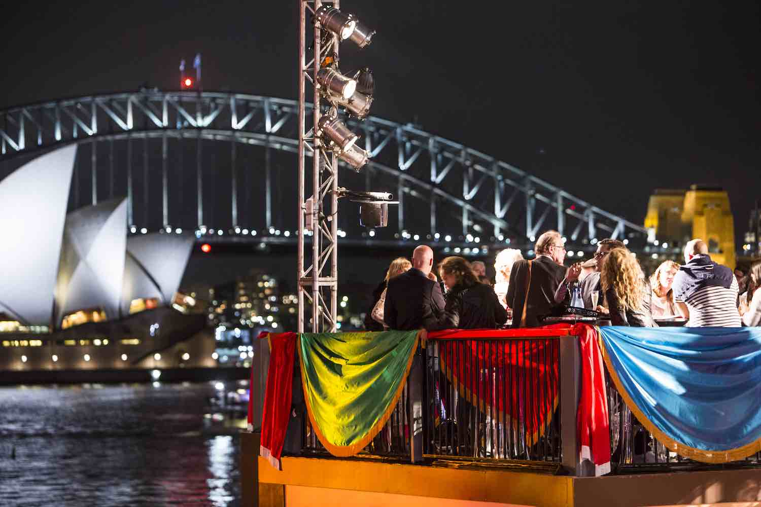 Opera on Sydney Harbour