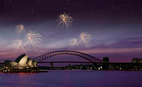 La Bohème – Handa Opera on Sydney Harbour 2018