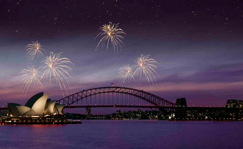 La Bohème – Handa Opera on Sydney Harbour 2018