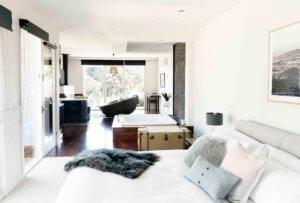 Polperro Villas are perfect in winter or summer