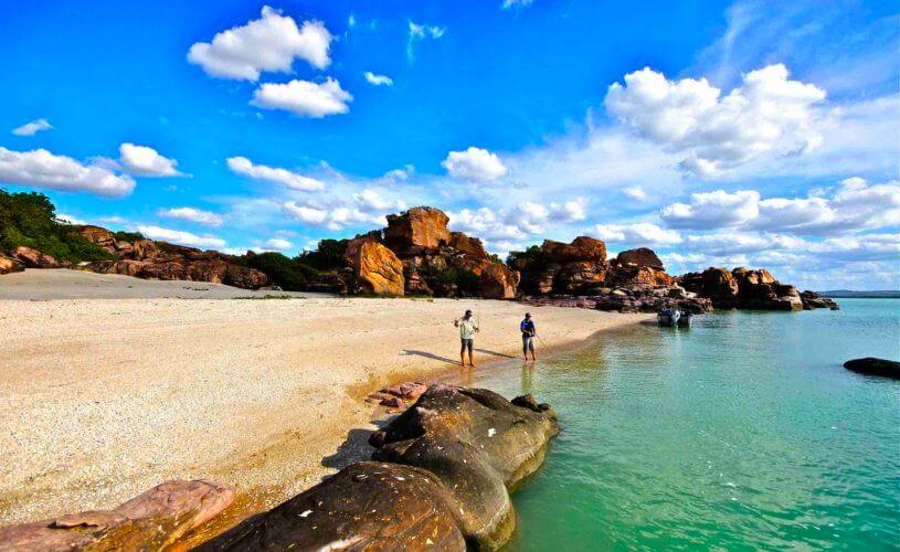 Kimberley Coastal Camp 2018 Pre-Season Sale