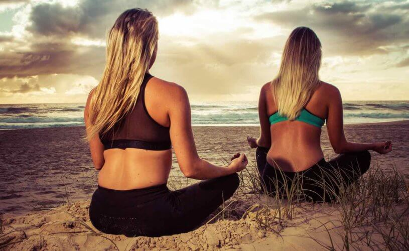 Mindfulness Luxe Escapes in Noosa