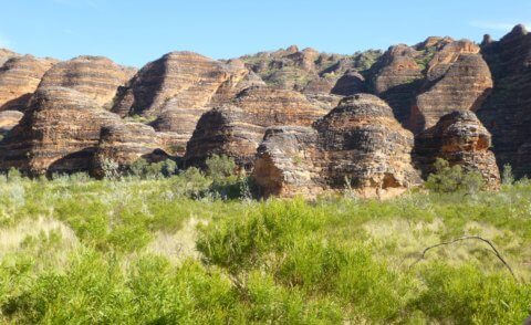 Private Bungle Bungles Insight  – The Kimberley