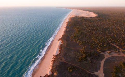 A one-day Kimberley air safari