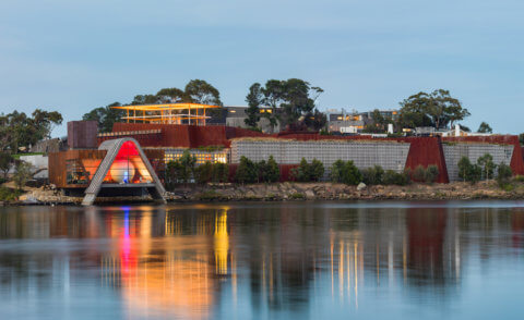 VIP Tasmanian Art & Food Experience with MONA
