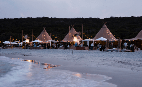 Western Australia's Gourmet Escape Festival