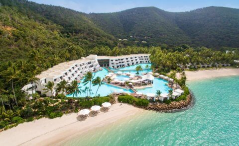 Iconic luxury at the newly reimagined InterContinental Hayman Island