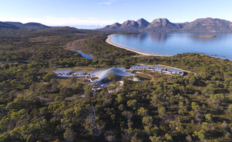 Saffire Freycinet Exclusive Winter Offer