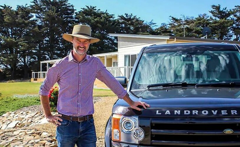 Australia's Best Guides – Simon Burley – South Australian Coast and Wine Experiences