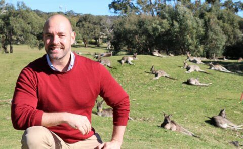 Australia's Best Guides – Stuart Dobson – Great Ocean Road