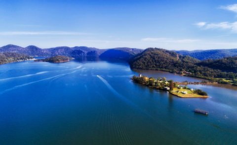 Secrets of the North – A small group getaway to the Hawkesbury