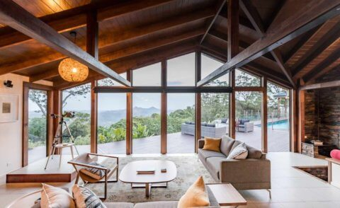 Family escape to Byron Bay